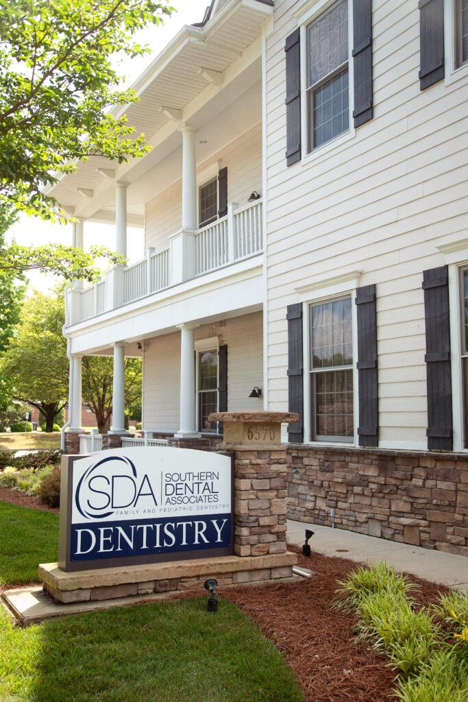 dentist lewisville